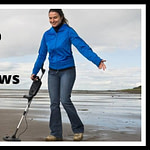5 Best Minelab Metal Detector Reviews for Treasure Hunter 2020