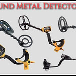 10 Best All Round Metal Detector Reviews [Complete Guide]