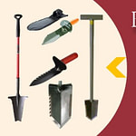 12 Best Shovel for Metal Detecting Digging Tools Reviews