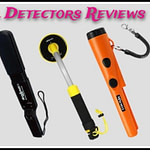 11 Best Handheld Metal Detectors Reviews [2020 Buying Guide]