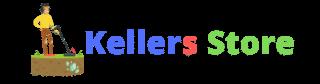 Kellers Store Logo