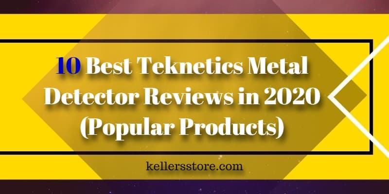 Teknetics Metal Detector Reviews