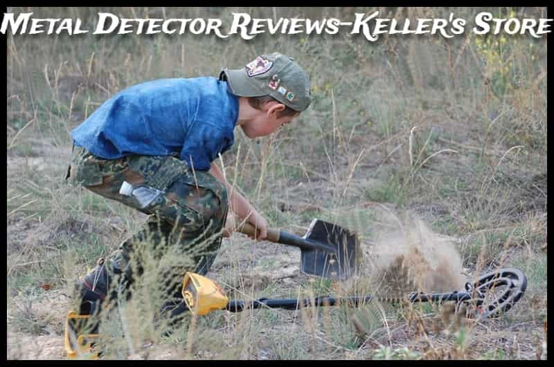 Metal Detector Reviews-Kellers Store