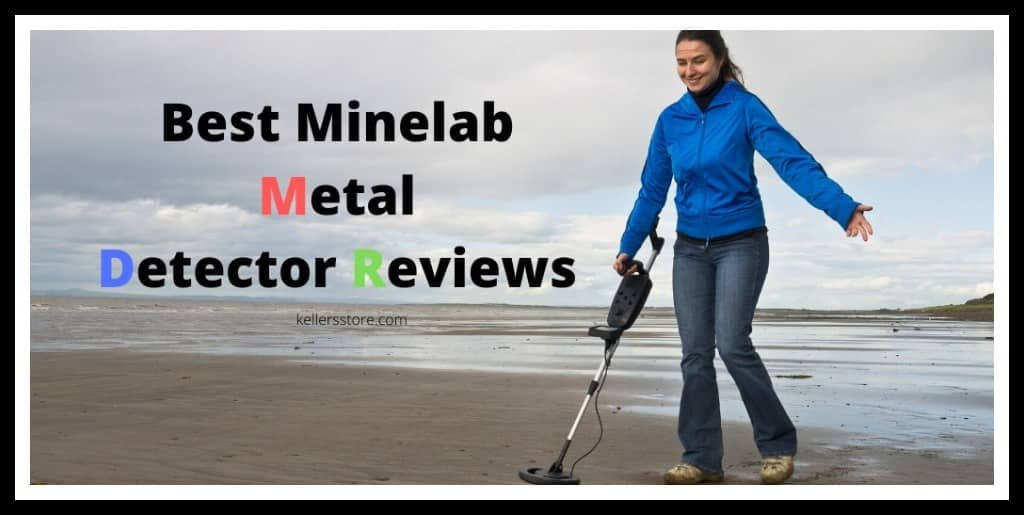 minelab metal detector reviews